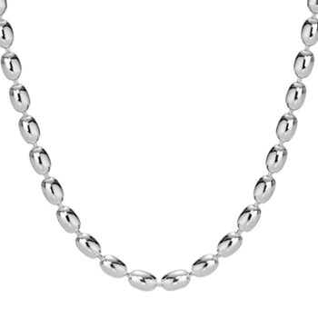 PANDORA Silver Chain with clasp 590143