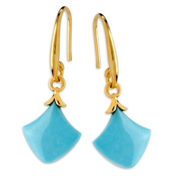 335439-Galatea Turquoise Earring Charms