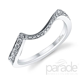 345259-Parade Fitted Diamond Wedding Ring