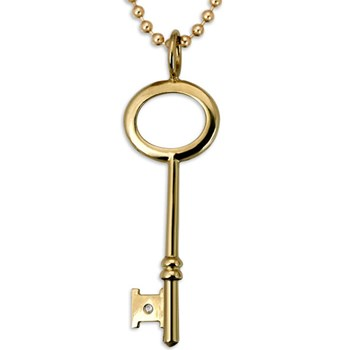 338484-Tiny Oval Key 5