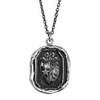 605-01280-Sisterhood Talisman Necklace