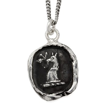 605-01184-Family First Talisman Necklace