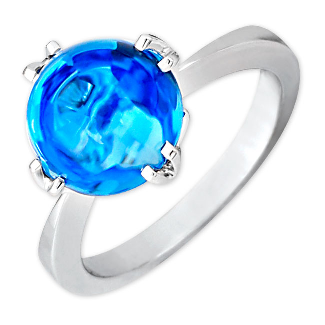338653-Frederic Sage Blue Topaz Jelly Bean Ring
