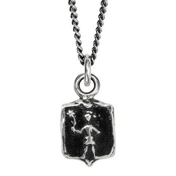 605-01318-Wonder Talisman Necklace