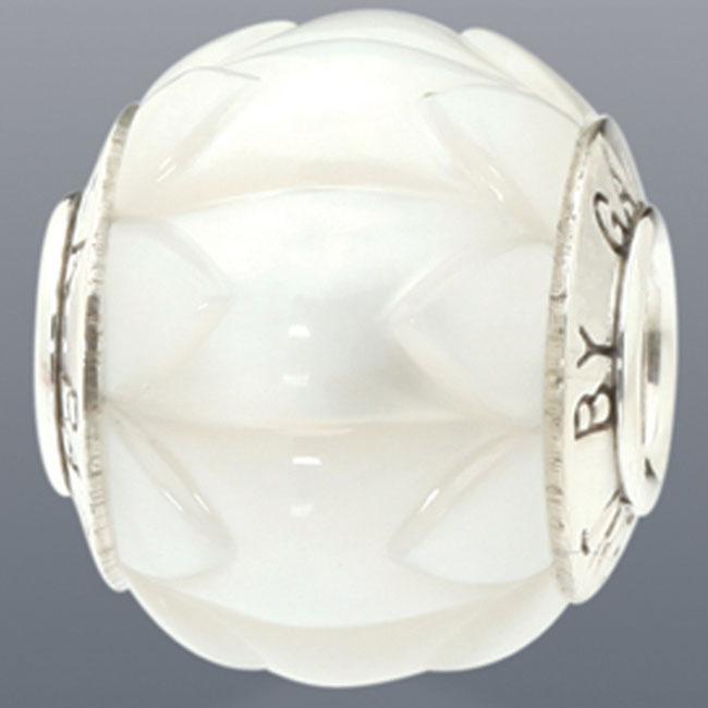 339086-Galatea White Levitation Pearl
