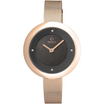 500-29-Women's Rose Gold Watch