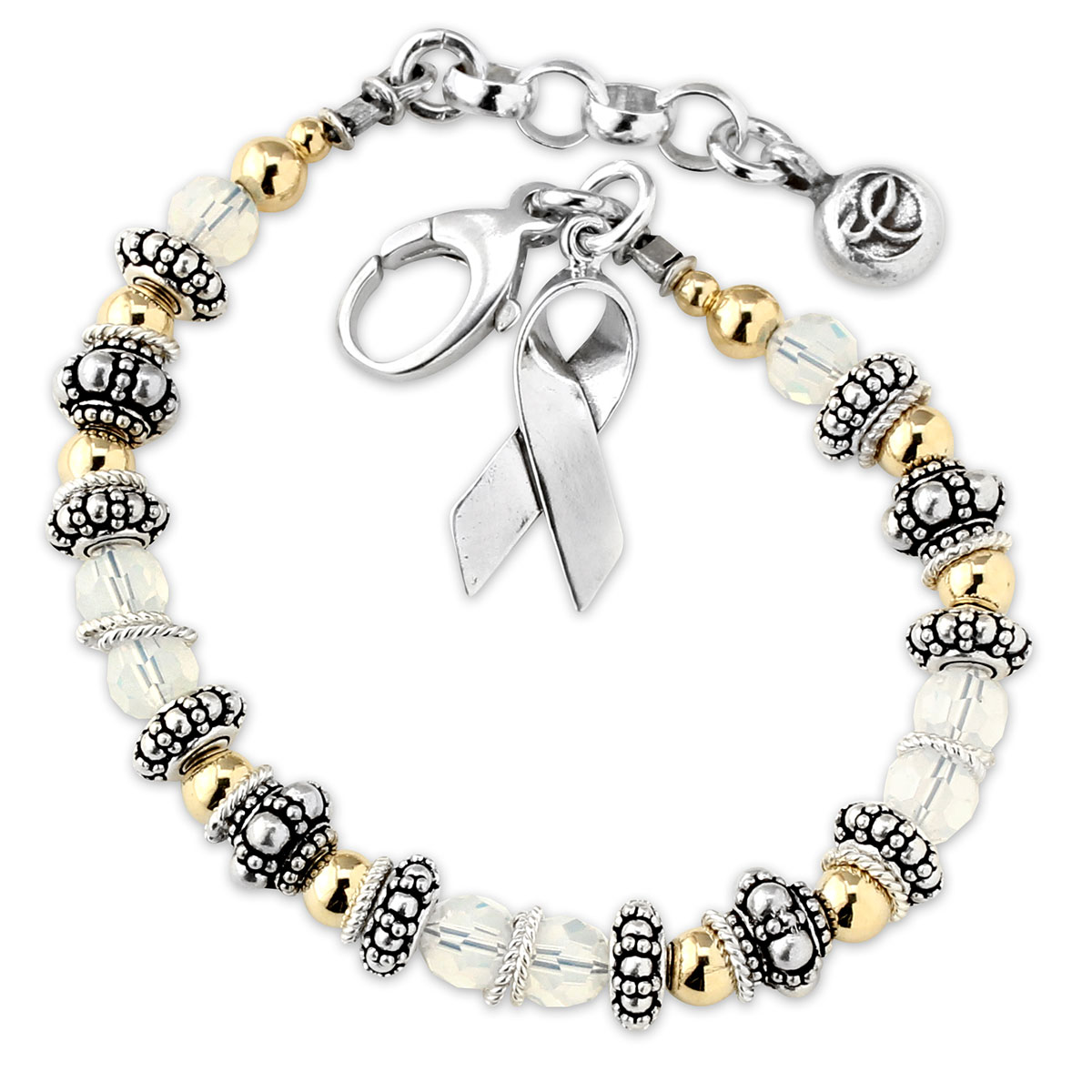 Spectacular Awareness Bracelet