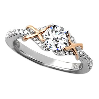 Frederic Sage Bridal Ring-348877