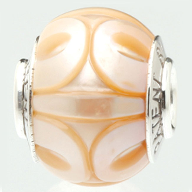 339109-Galatea Peach Levitation Pearl