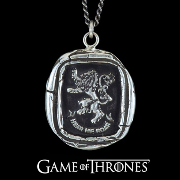 348888-Pyrrha Game of Thrones House Lannister Talisman Necklace