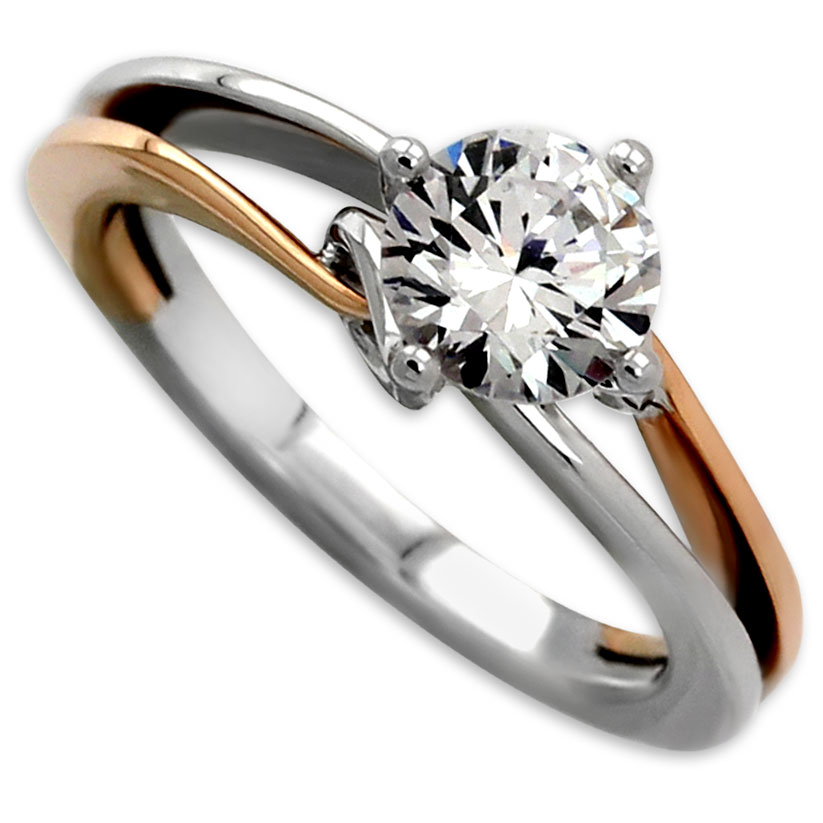 340931-Frederic Sage Bridal Ring