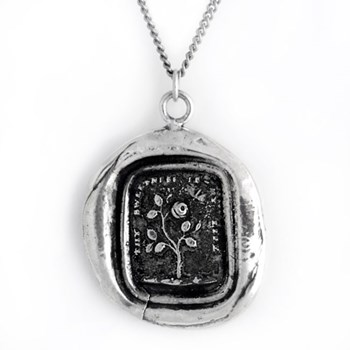 348339-Sweetness Talisman Necklace