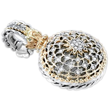 Intricate Diamond Enhancer-160-314