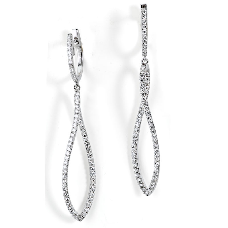345249-Parade Diamond Drop Earrings