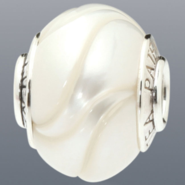 339090-Galatea White Levitation Pearl