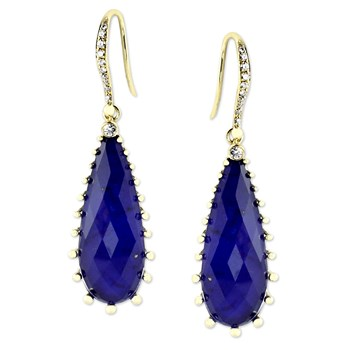 Lapis Earrings-345920