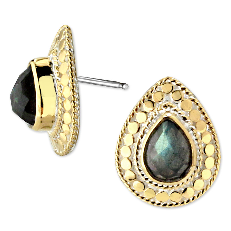 345295-Anna Beck Wire Rimmed Labradorite Earrings