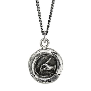 605-01309-Writer Talisman Necklace