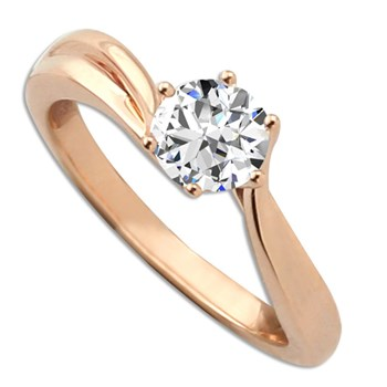 Frederic Sage Bridal Ring-348880