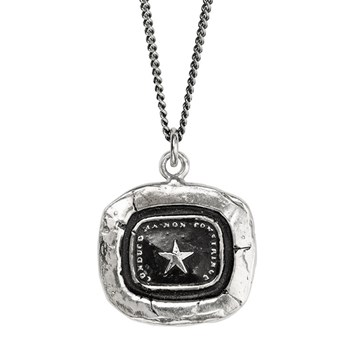 605-01310-Leadership Talisman Necklace