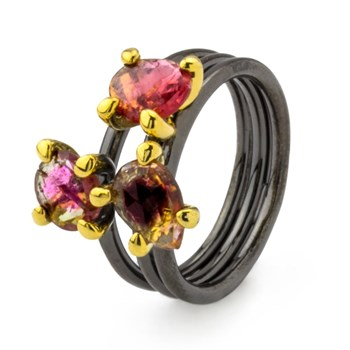 Multi-Color Ring-655-3414