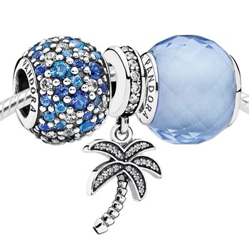 3546-PANDORA Seabreeze Set
