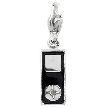 332953-MP3 Player Charm