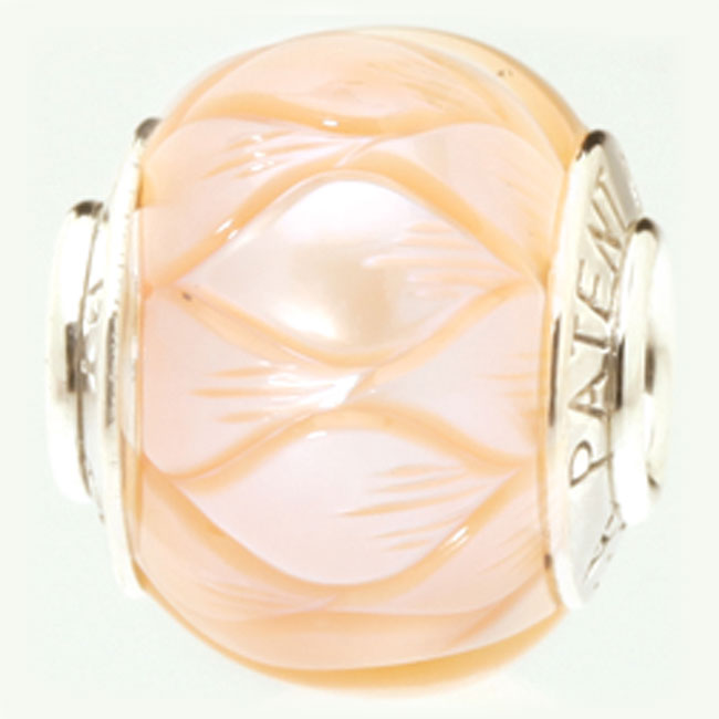 339126-Galatea Peach Levitation Pearl