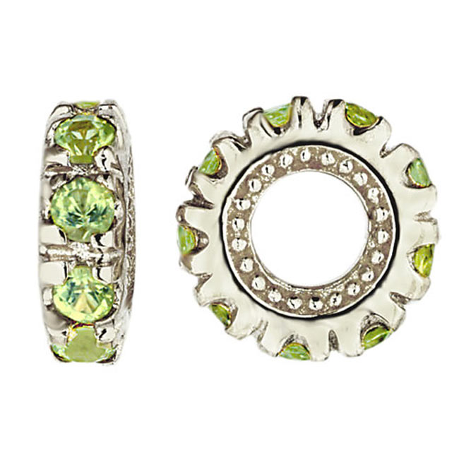 266062-Storywheels Peridot Wheel RETIRED ONLY 1 LEFT!