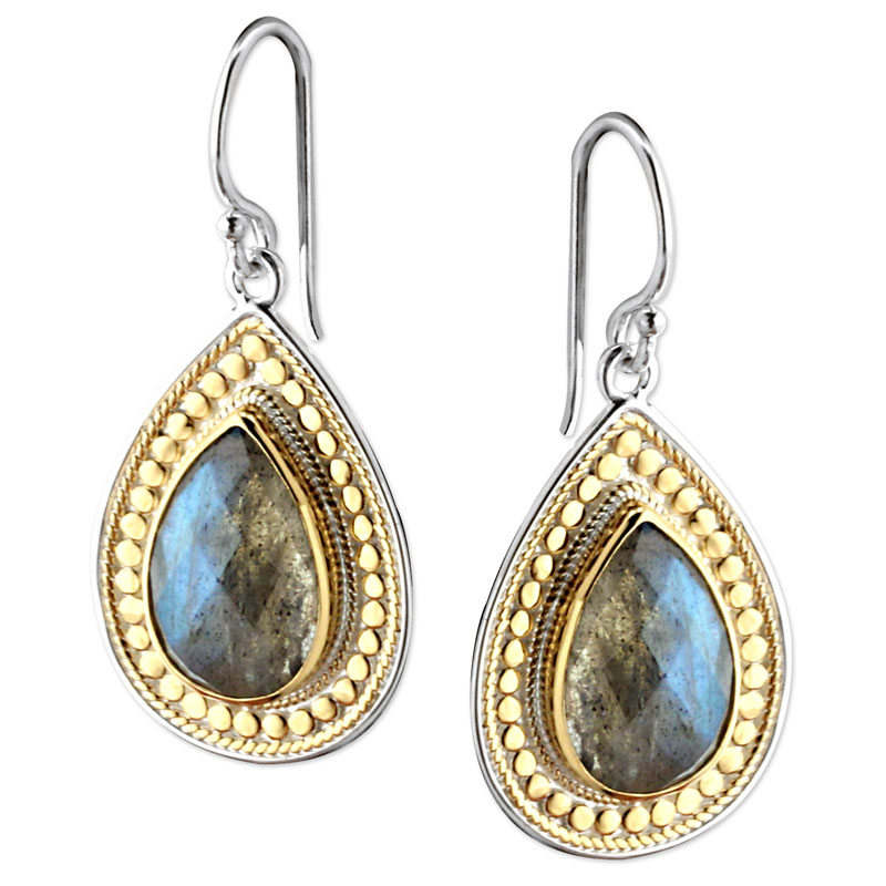 345297-Anna Beck Wire Rimmed Labradorite Earrings