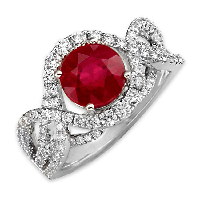336508-Frederic Sage Ruby Ring