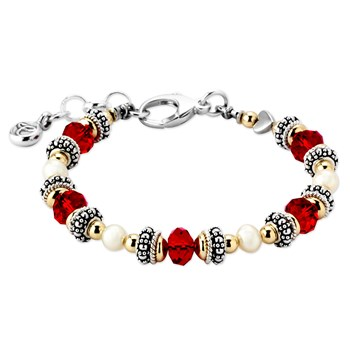 Heart Awareness Bracelet 1-178549