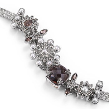 338702-Lori Bonn The Debu-taunt Charm Bracelet ONLY 5 LEFT!