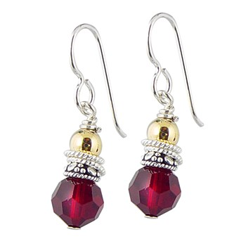 190664-Multiple Myeloma Cancer Awareness Earrings