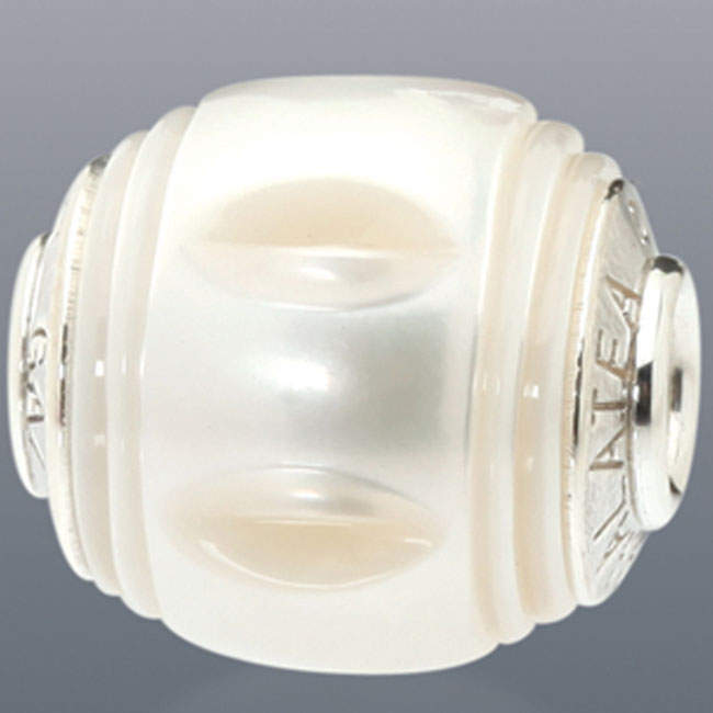 339097-Galatea White Levitation Pearl
