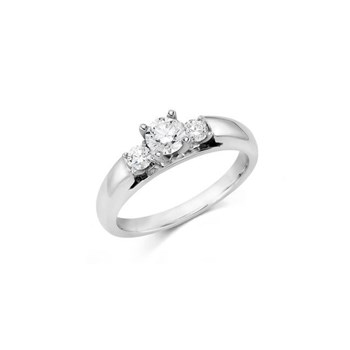 Ariel Diamond Ring-345519