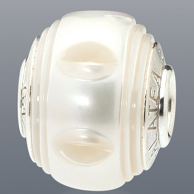 339075-Galatea White Levitation Pearl