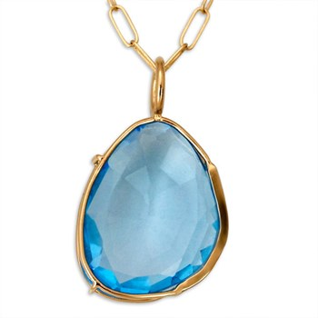 Swiss Blue Topaz Harriet Stone-338490