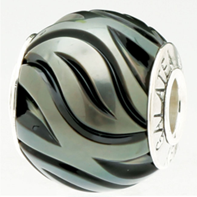 339050-Galatea Black Levitation Pearl