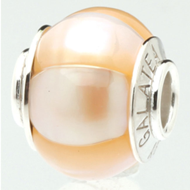 339115-Galatea Peach Levitation Pearl