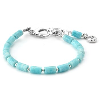 344976-Lollies Amazonite Bracelet