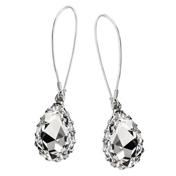 Crystal Earrings-338754