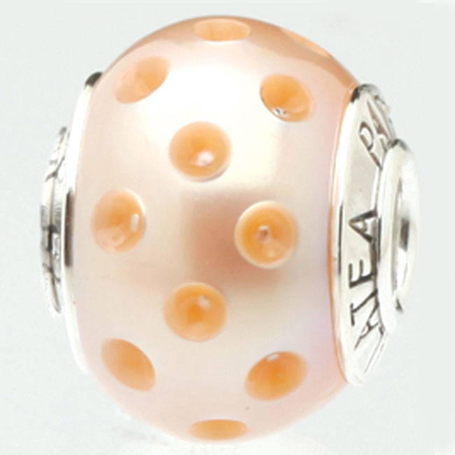 339119-Galatea Peach Levitation Pearl