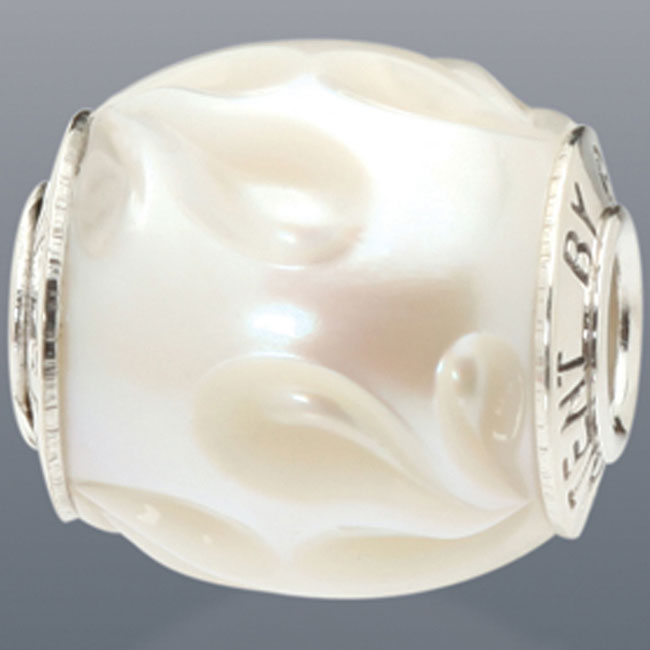 339101-Galatea White Levitation Pearl