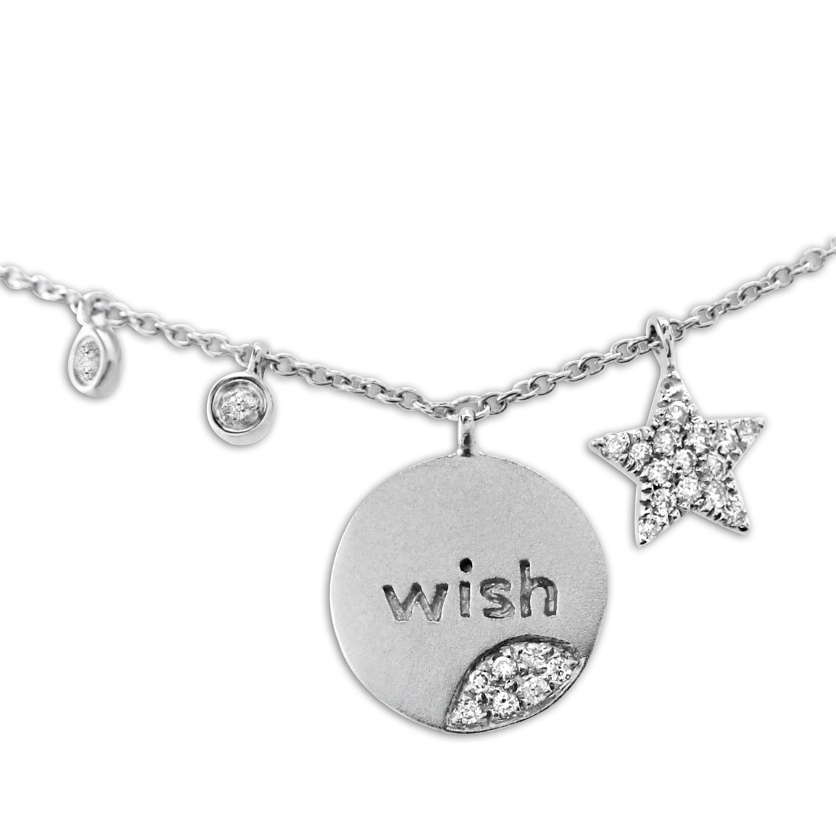341765-Wish Upon a Star Necklace