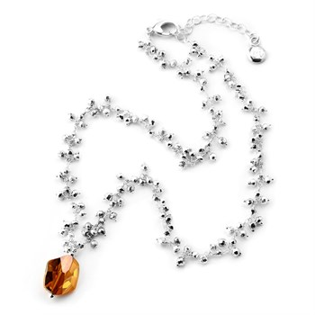 Cosmic Crystal Necklace-348495