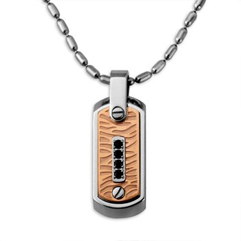 338736-Men's Necklace