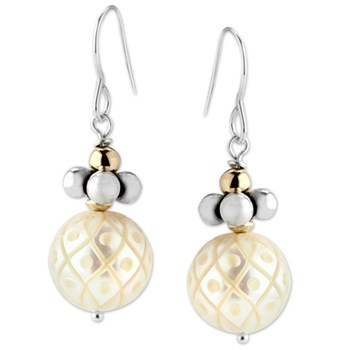 347631-Pearl Earrings