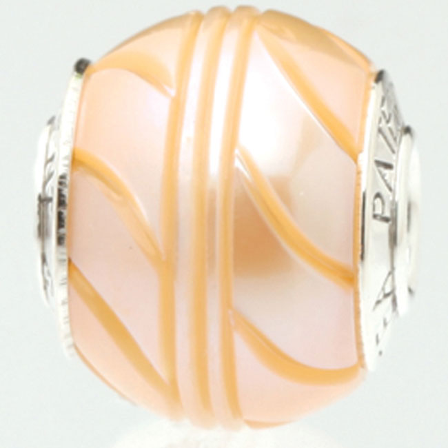 339122-Galatea Peach Levitation Pearl