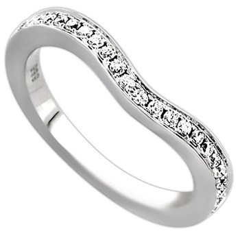 Frederic Sage Bridal Band-340925